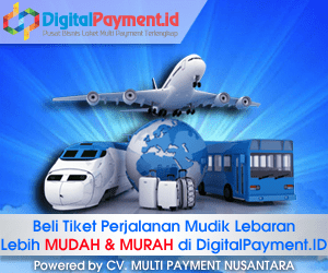 Digital Pay Tiket Ppob